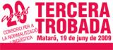 3a Trobada del personal del CPNL a Mataró
