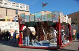 El Parc Infantil de Nadal de Tarragona tindrà un estand de jocs lingüístics