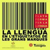 'La llengua en l'etiquetatge de les grans marques' es presenta a Calafell