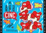 El primer cicle de cinema CINC del 2010 arriba a sis poblacions del nostre CNL