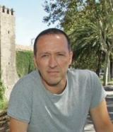 Xerrada amb David de Montserrat a Can Cardener