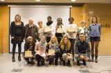 Lliurament dels Premis Mossèn Climent Forner a Berga
