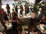 Festa de final de curs a Barberà
