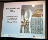 Club de lectura fàcil a Barberà del Vallès: <em>El fantasma de Canterville</em>, d'Oscar Wilde