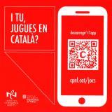 Els jocs en català ocupen l'Espai Gatassa