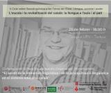 Conferència del Sr. Pere Mayans i Balcells