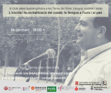 Conferència del Dr. Bernat Joan i Marí