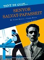 Salvat-Papasseit, al club de lectura de català bàsic de la Biblioteca Poblenou-Manuel Arranz