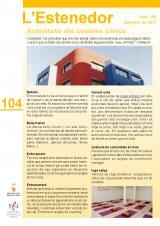 <em>L'Estenedor 104</em> - Setembre 2013
