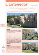 <em>L'Estenedor 105</em> - Octubre 2013