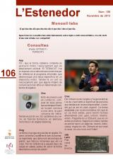 <em>L'Estenedor 106</em> - Novembre 2013