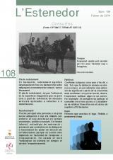 <em>L'Estenedor 108</em> - Febrer 2014
