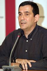 Eduard Márquez, al Club de lectura del Vapor Vell