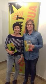 El Voluntariat per la llengua continua amb força a Cerdanyola
