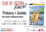 Club de Lectura Fàcil de Tortosa: 'Tristany i Isolda'