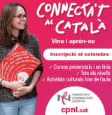 Nou període d'inscripció als cursos de català per a adults a les Terres de l'Ebre