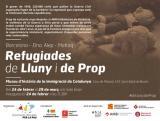 Exposició: Refugiades de Lluny i de Prop