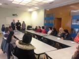 Comencen els cursos de català per a persones aturades del programa Aprèn.cat 2017-2018 al Montsià
