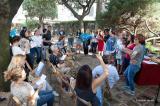 Sardanes i cançons a la Cloenda dels Cursos de Català, el VxL, les sessions d'Acollida i el taller 'Cantem en català' de Parets del Vallès