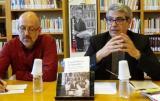 Presentació del llibre 'La vida darrere l'aparador' a Móra la Nova
