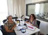 Darrera col·laboració del curs 2017-2018 de l'Oficina de Català amb Ràdio Montornès