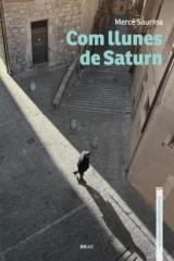 Mercè Saurina presenta el seu llibre 'Com llunes de Saturn' a Figueres