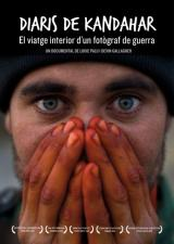 Documental del Mes: 'Diaris de Kandahar', subtitulat en català, es podrà veure a Amposta