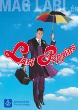 El VxL del CNL El Prat anirà al teatre Modern a veure l'espectacle de màgia Lari Poppins