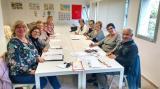Tertúlia del VxL al Prat de Llobregat