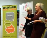 L'SC del Garraf i Vilanova i la Geltrú inaugura els cursos i una nova edició del VxL parlant d'aforismes