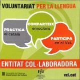 Primeres pràctiques lingüístiques als establiments col·laboradors del VxL del Prat de Llobregat