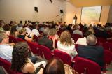 Un centenar d'empreses assisteixen a la Jornada Empresa i Territori de Sant Vicenç dels Horts