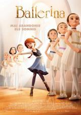 CINC (Cicle de Cinema Infantil en Català). Ballerina