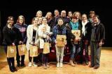 La 3a edició del Dictat Català de Sant Andreu de la Barca commemora l'Any Bertrana