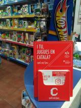 4 establiments comercials d'Esparreguera s'adhereixen a la campanya