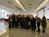Inaugurat el 8è. Club de Lectura Inicial d'Esparreguera