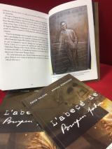 Presentació del llibre 'L'abecé de Pompeu Fabra', de David Paloma i Mònica Montserrat, a càrrec dels mateixos autors