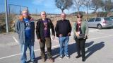 El Centre Penitenciari Brians 1 engega la 9a edició de Voluntariat per la llengua