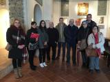 Visita al Museu Vicenç Ros