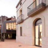 Visitem la biblioteca Can Baró de Corbera de Llobregat