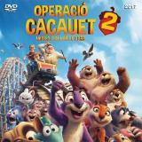 CINC (Cicle de Cinema Infantil en Català) 9a edició. <em>Operació Cacauet 2. Missió salvar el parc</em>