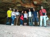 Sortida de final curs dels alumnes del SLC de Pallejà a Montserrat