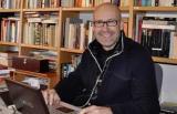 """Conferència a Olesa de Montserrat: """"Pompeu Fabra: el miracle de la ce trencada"""", a càrrec de l'escriptor Genís Sinca"""