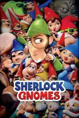 Cicle de cinema CINC a Sant Andreu de la Barca. <em>Sherlock Gnomes</em>