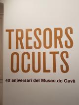 Guanyadors del joc dels tresors ocults del Museu de Gavà