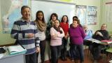 Esparreguera explica el Voluntariat per la llengua des de la vivència
