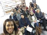Els alumnes de l'Intermedi 2 visiten l'Arxiu Municipal d'Esparreguera