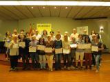 Inauguració de la 16a edició del Voluntariat per la llengua a Esparreguera