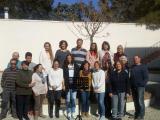 Els alumnes dels cursos de l'Oficina de Català d'Esparreguera celebren el Dia Mundial de la Poesia