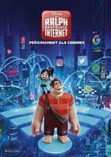 Cinema CINC. <em>En Ralph destrueix internet</em>